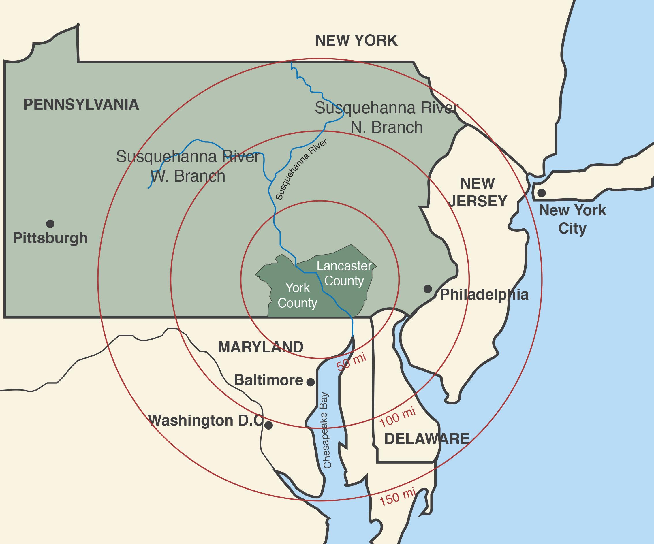 PA-NY-NJ-MD-map
