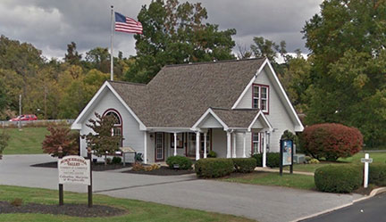 Susquehanna_Valley_Visitor_Center
