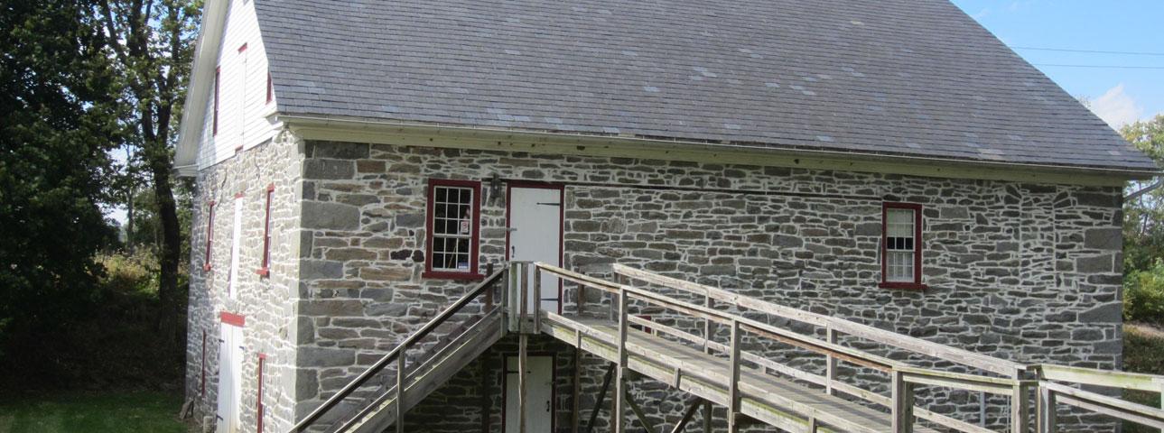 Blue Rock Heritage Center