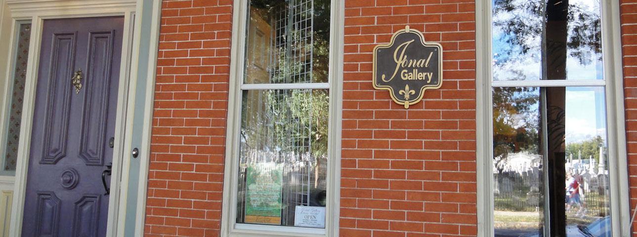 Jonal Gallery