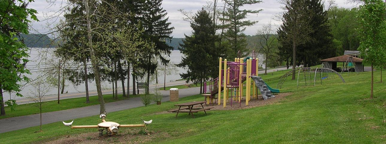 Kline Run Park