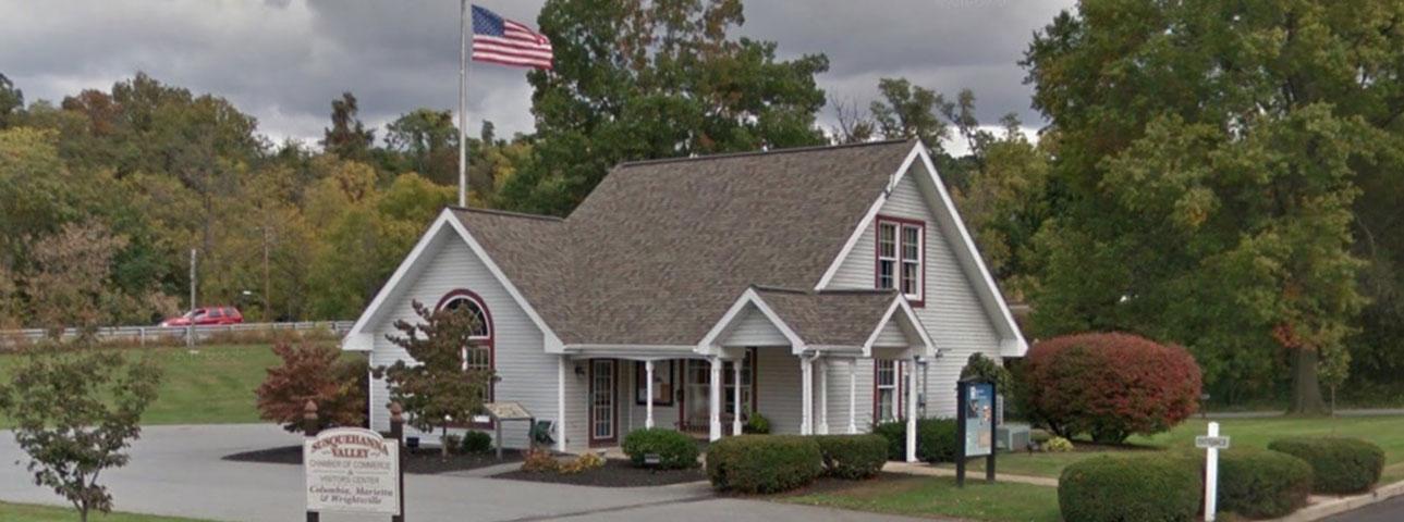 Susquehanna Valley Visitor Center