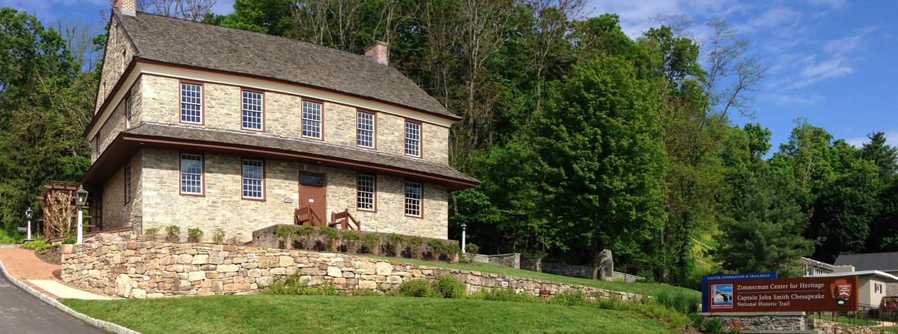Zimmerman Center for Heritage: Museum