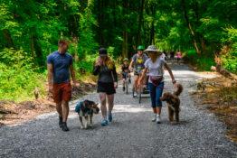 Susquehanna Riverlands National Trails Day Celebration 2016