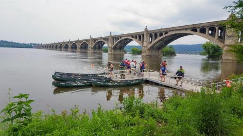 Canoe Classic